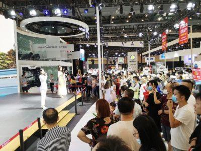 第29届泉州国际车展没有大动作,哪敢惊动您!