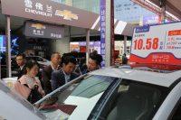 萍乡春季车展圆满收官,期待下一个丰收的季节