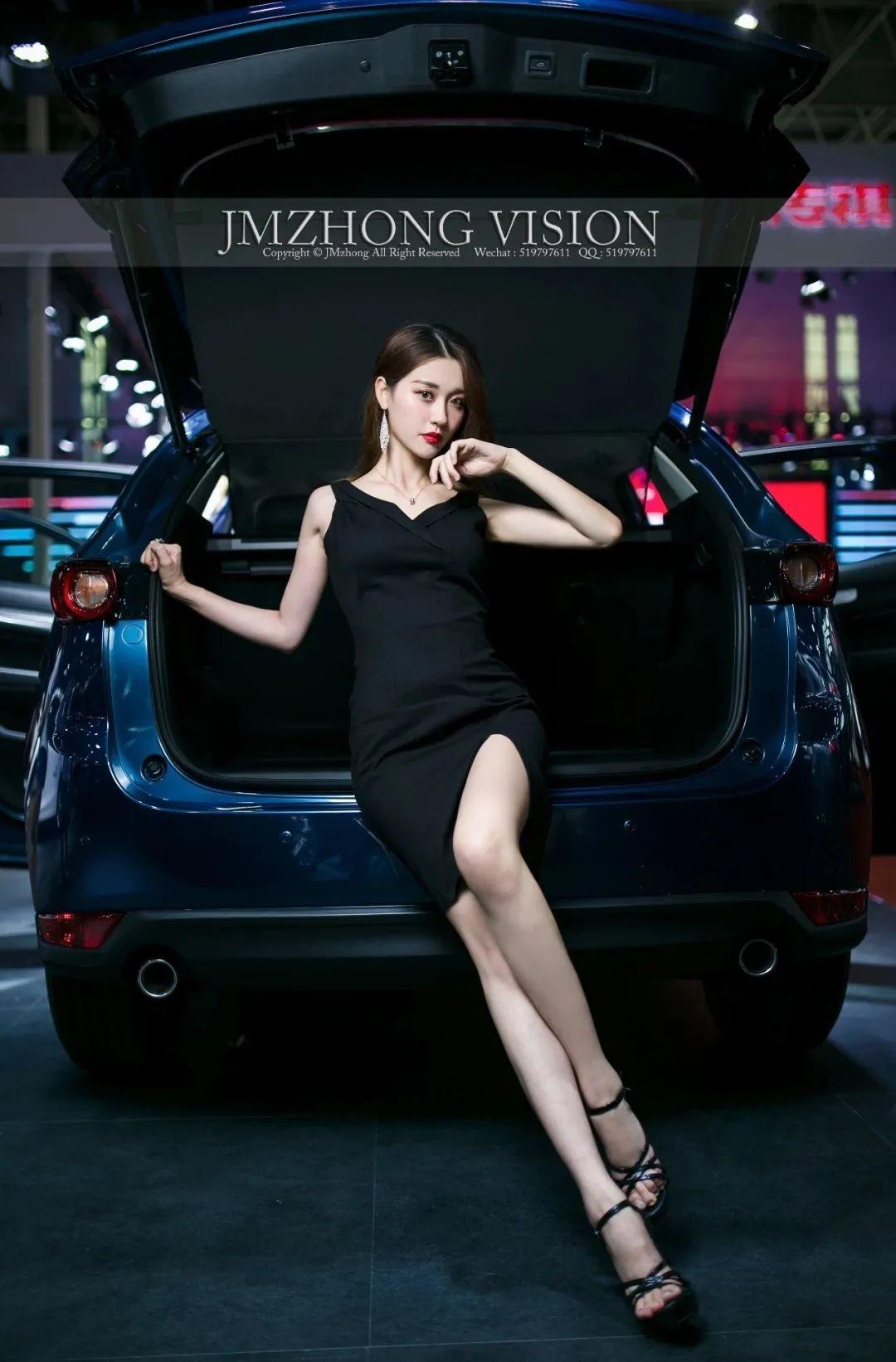天津五一国际车展
