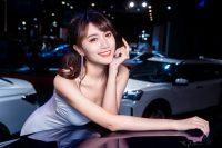 全国漂亮小姐姐4月30日—5月5日齐聚天津五一国际车展,你还在等什么?