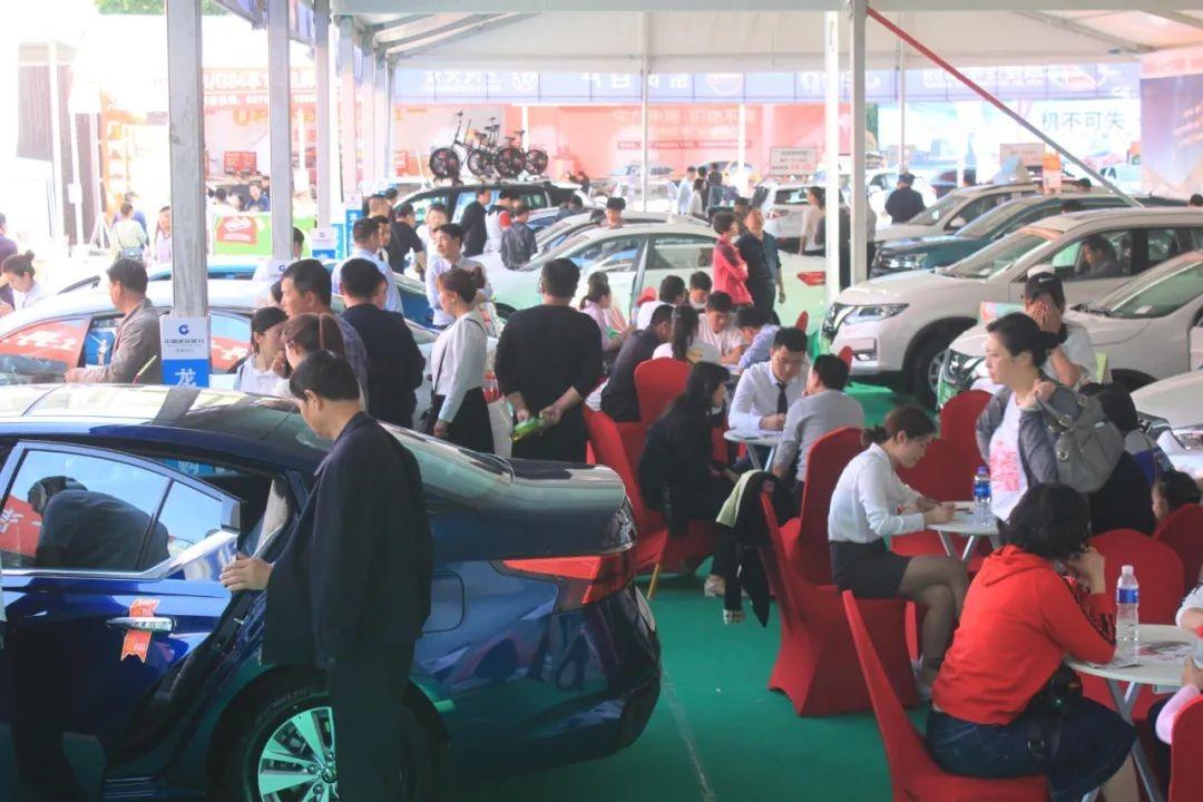 洛阳五一国际车展