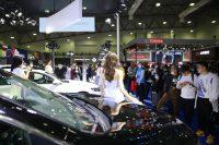2021第12届泉州国际车展南安成功会展中心盛大启幕