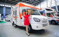 重磅!品牌入驻接近尾声,新能源与房车将成为华中车展最大看点!