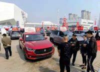 2021年牡丹江春季车展开幕!想购车请抓紧时间