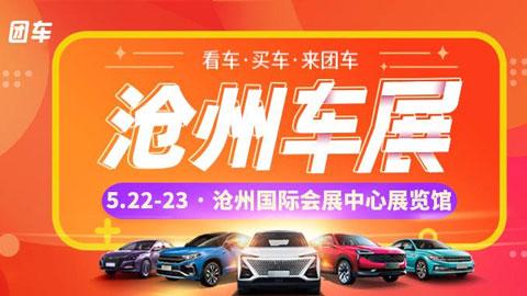 2021沧州第二十八届惠民团车节