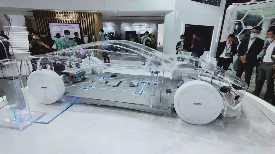 北京国际车展