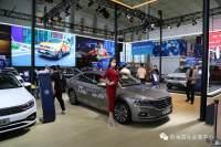 2021西宁晚报五一车展5月1日-5日将在青海国际会展中心举办