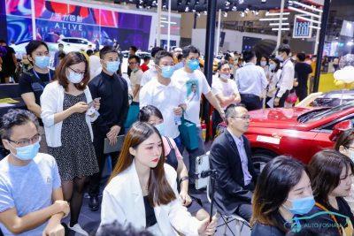 销售近7200辆!第十届佛山汽车工业博览会圆满落幕!