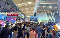 2021第十届天津五一国际车展圆满闭幕!6天展期售出17900台汽车!