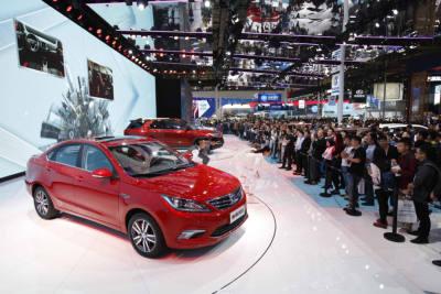 2021宁夏国际车展于6月11开展 将持续5天!