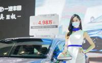 6月11日中原国际车展即将开幕,特价车、送豪礼、0利息 !