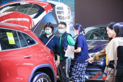 无锡太湖国际车展6月11-14日(端午节)震撼来袭