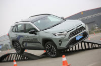 中原国际车展即将开幕,打造可以试驾的体验车展!