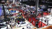 6月11日-15日宁夏国际车展,你不该错过!
