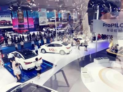 2021第十二届西安国际车展暨第二届西安摩博会将盛大举行!买车、买摩托再等等!