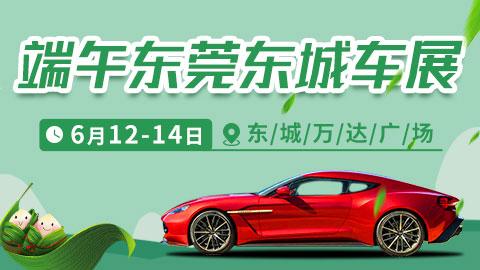 2021年東莞萬達(端午)車展