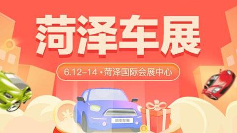 2021菏澤端午車展