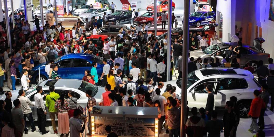 宁夏国际车展
