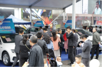 湖南汽车巡展结束湘潭站征程,端午节开往岳阳