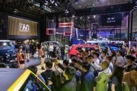 车展成为提振汽车消费的重要引擎——华中国际车展圆满落幕