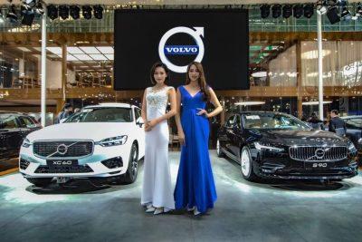 當傳統端午節遇上寧夏國際車展,買車正當時!