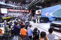 2021新疆第十一届618亚欧车展电子门票火热【0元领取】中!