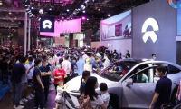 宁夏国际车展阵容强大,主流品牌全力出击