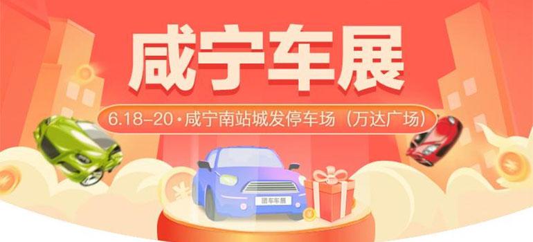 2021咸宁惠民团车节
