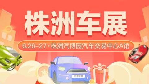 2021株洲第三届惠民团车节
