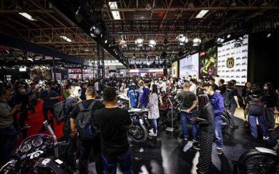 Motor China 2021圆满落幕 行业高度评价北京国际摩托车展