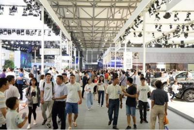 年中大促—2021(第31届)南昌国博车展6月19-20日开幕