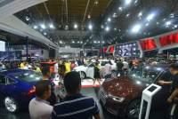 第二十二届中国(昆明)国际汽车博览会预估成交量可突破15亿元!