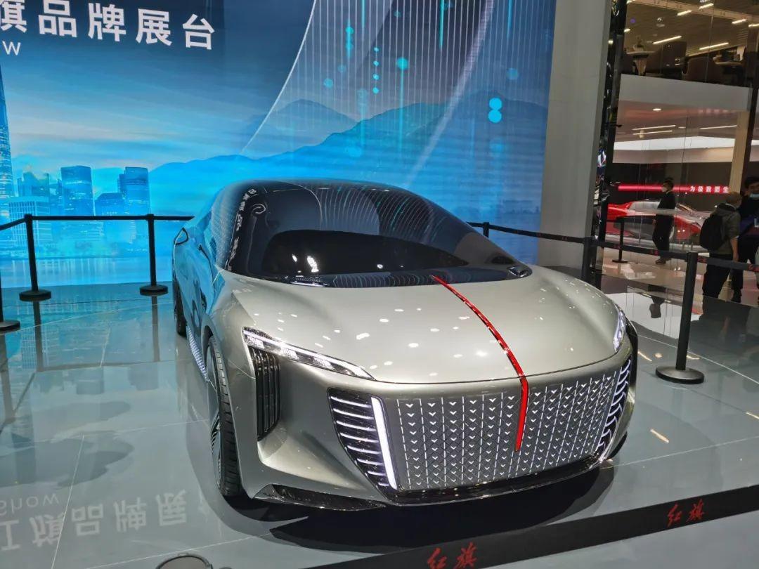 广州车展摄影比赛获奖名单