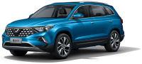 2021重庆国际车展品牌钜惠,给你最简单明了的购车优惠