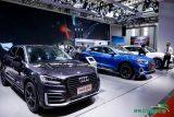 近百品牌聚集呼和浩特国际车展,购车优惠抢先看!