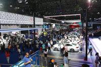 2021重庆国际车展现场攻略!品牌、活动、服务、交通一网打尽