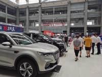 2021南昌市(昌南)汽车消费节暨第二届昌南汽车展圆满落幕!