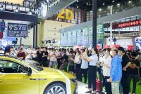 2021第十届中原国际车展圆满落幕,实力带货拉动汽车消费