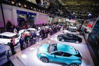 2021宁波首场大车展下周开幕,精彩亮点提前剧透!