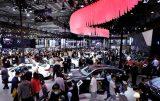 2021西海岸国际车展电子门票上线!