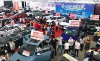 海口618购车节即将开幕!购车优惠高至8万!