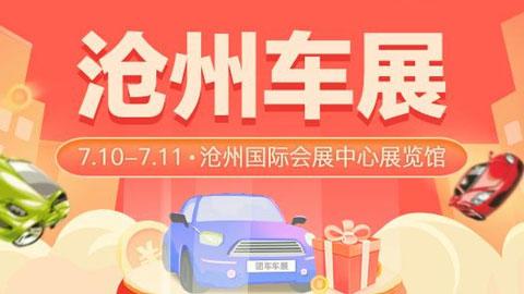 2021沧州第三十届惠民团车节