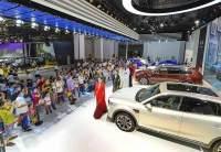 聚焦2021克拉玛依夏季车展——一站式购车服务,优惠空前!