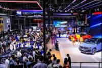 克拉玛依夏季车展将于7月16日启幕,福利钜献,精彩无限!