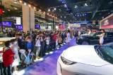 第二届西海岸国际车展25日开幕!六月唯一大型室内车展即将开启!