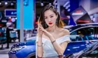 最佳买车时机就在2021昌吉国际车展!!