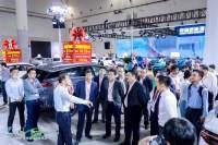 第六届海南新能源车展10月29日召开