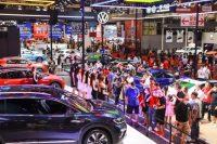 2021海峡西岸汽车博览会圆满收官