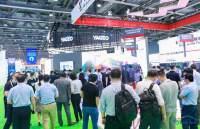 绿色发展,科技创新--AUTO TECH 2022广州国际汽车技术展览会全新起航