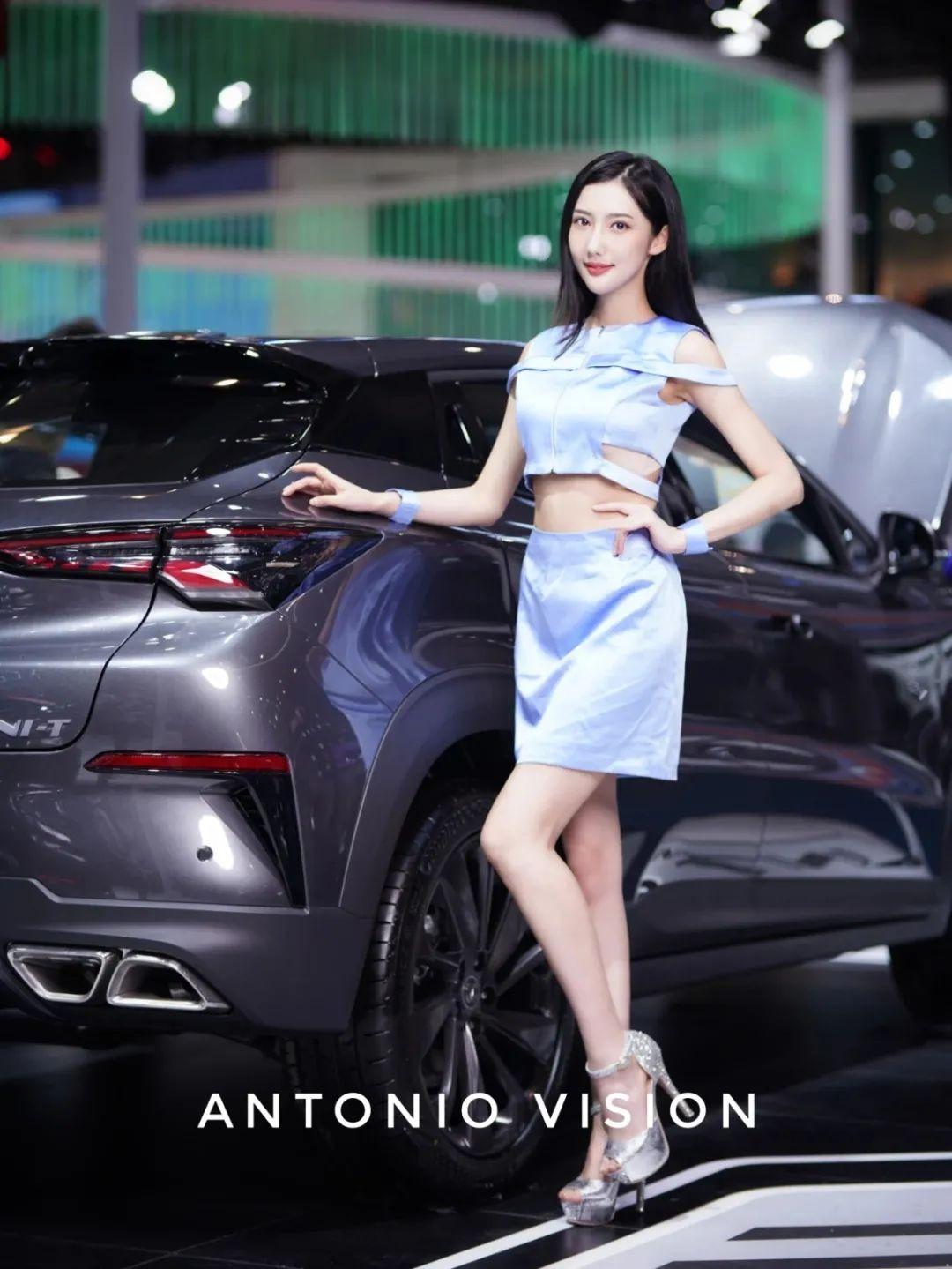 沈阳夏季国际车展